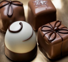 Four Types Of Chocolate Lovers
